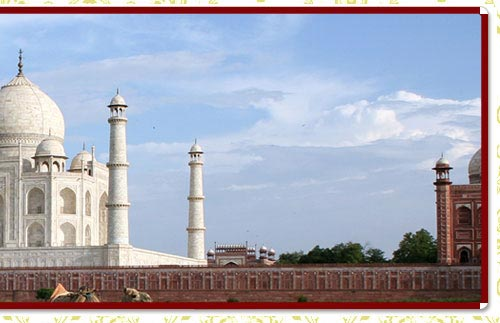 Places to visit Agra